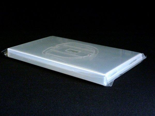 画像1: 【日本製】PSP(UMD)ケース用OPP袋100枚セット (1)