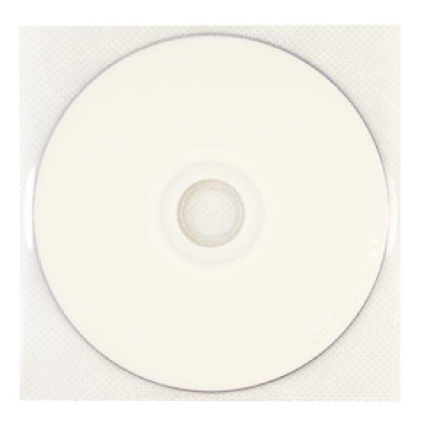 画像1: 【業務用】【高品質タイプ】不織布PPスリーブ 両面2枚収納 100枚パック (1)