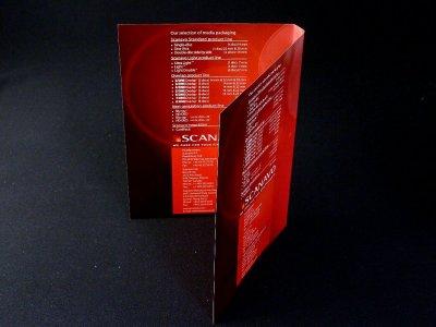 画像1: 【両面印刷対応】ジャケット専用紙(光沢紙) A4サイズ 100枚(20枚X5セット)