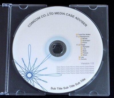画像2: 【CD/DVDコピーサービス】 50枚〜99枚