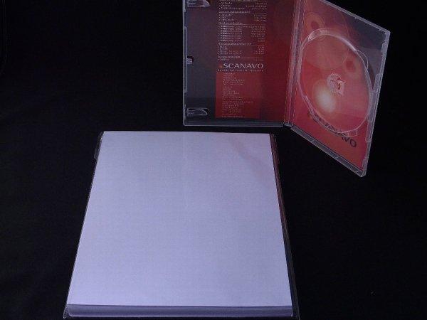 画像1: 【両面印刷対応】ジャケット専用紙(光沢紙) A4サイズ 20枚 (1)