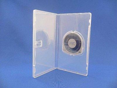 画像1: PSP用(UMD用)トールケース(ダミーケース) ばら売り