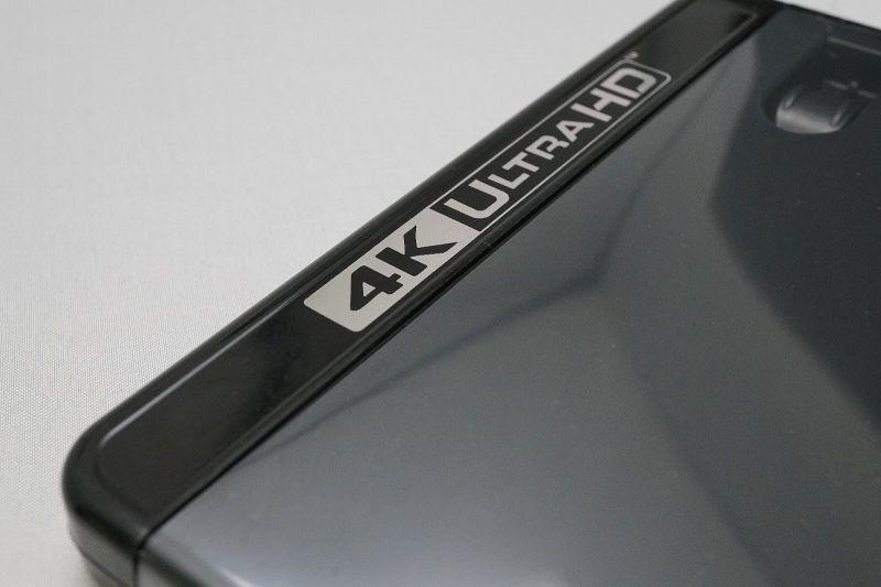 【4K UltraHD】 BDケースの取扱開始のお知らせ